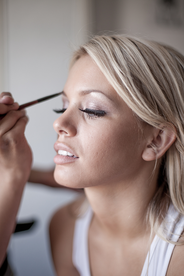 5 Things to do Before Heading for a Brow Tint