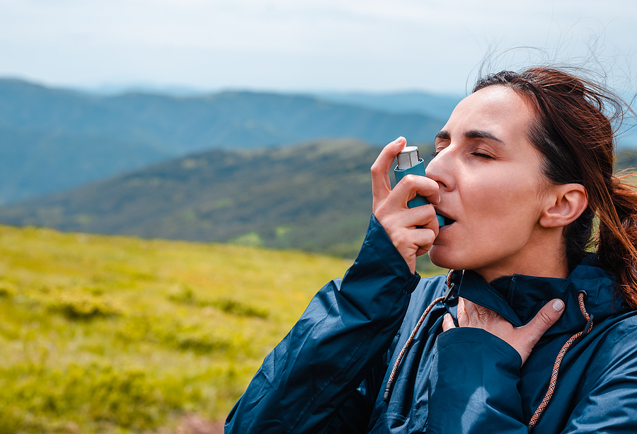 Here's How Humidifiers Can Help Reduce Asthma Symptoms
