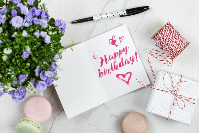 Easy and Fun Spring Birthday Gift Ideas They'll Adore