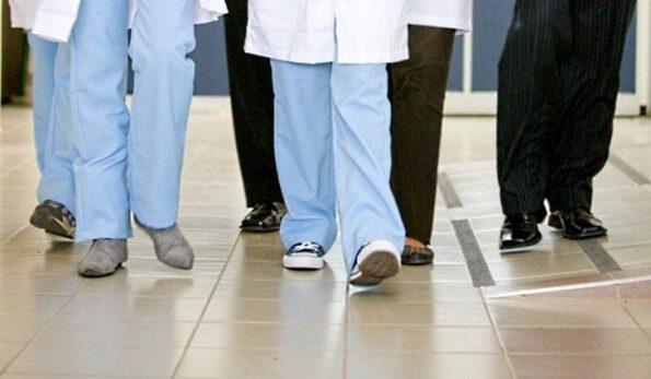 Nurse Shoes: Designed for Medical Comfort of Nurses