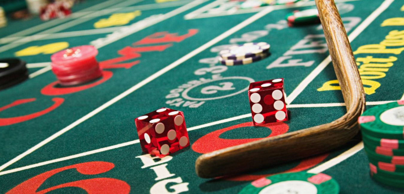 5 Most Popular Casino Games of All Time