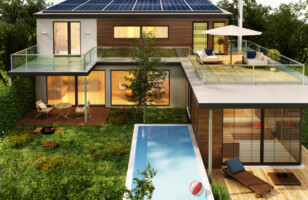 Incredible Ways to Make Your Home Energy-Efficient, Safe & Healthy