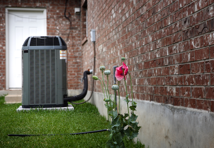 What You Should Do If You Notice That Your Air Conditioner Is Slacking