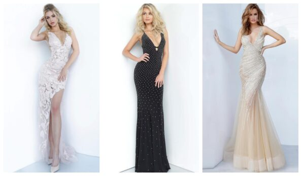 Jovani Dresses 2020 - New Trends and Styles Unveiled