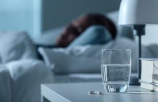 Seven Natural Supplements That Help You Sleep Better