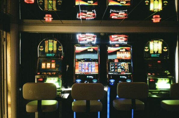 Top Old User-Friendly Sites to Play Slots for Free in the Europe