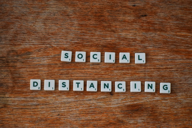 Kermit Ward Explains Why Social Distancing Criteria in Schools Next Year Will be a Challenge