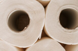 Toilet Paper Shortages Are Impacting Logistics
