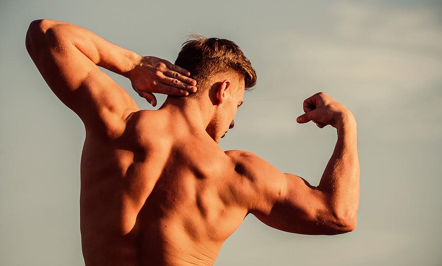 11 tips to improve men's power