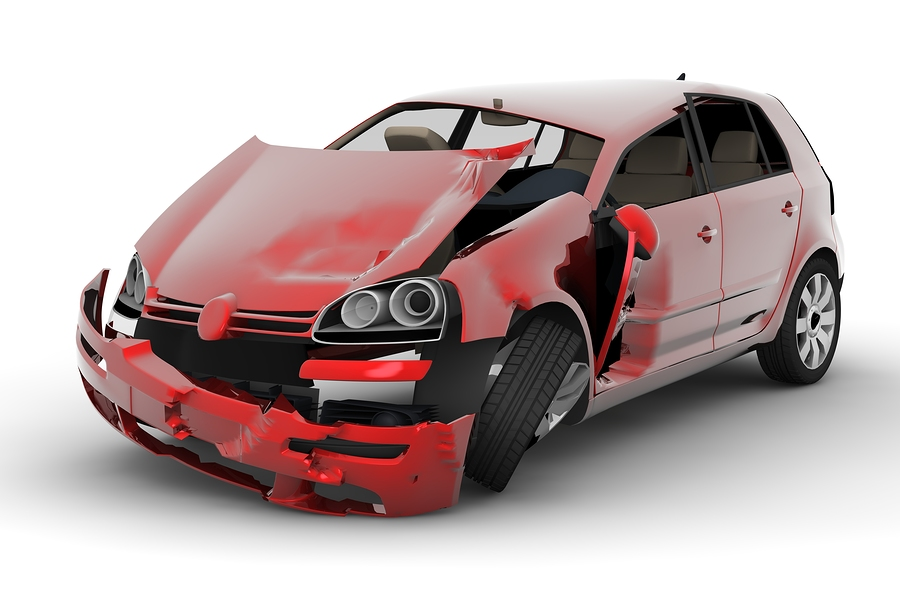How Do You Handle the Aftermath of Your Car Accident?