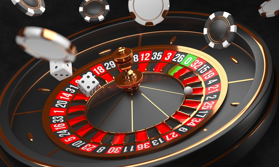 Get the Feel of Casino at Your Home – Online Casino Malaysia | Incredible Things