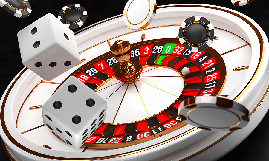Legal Online Casino in South Africa | Incredible Things
