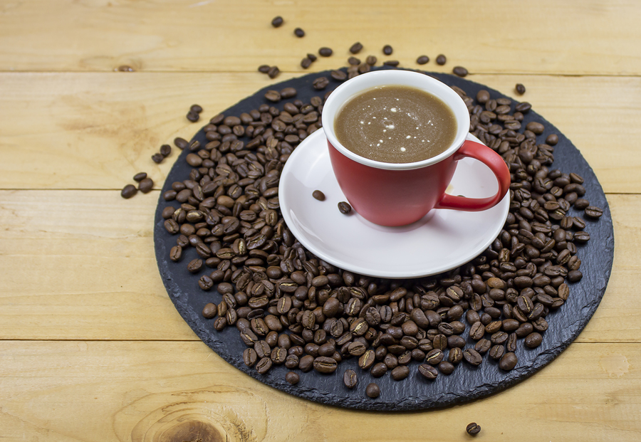 A Cup of Coffee to Boost Your Work-From-Home Productivity