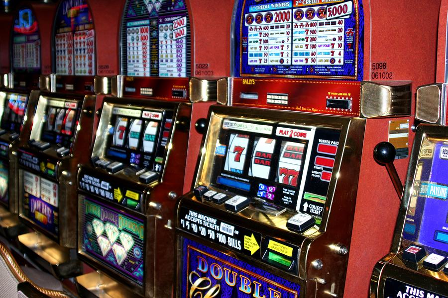 Slots Wins That Stunned Vegas