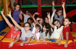 Step by Step Guide on Making an Awesome Event for Kids