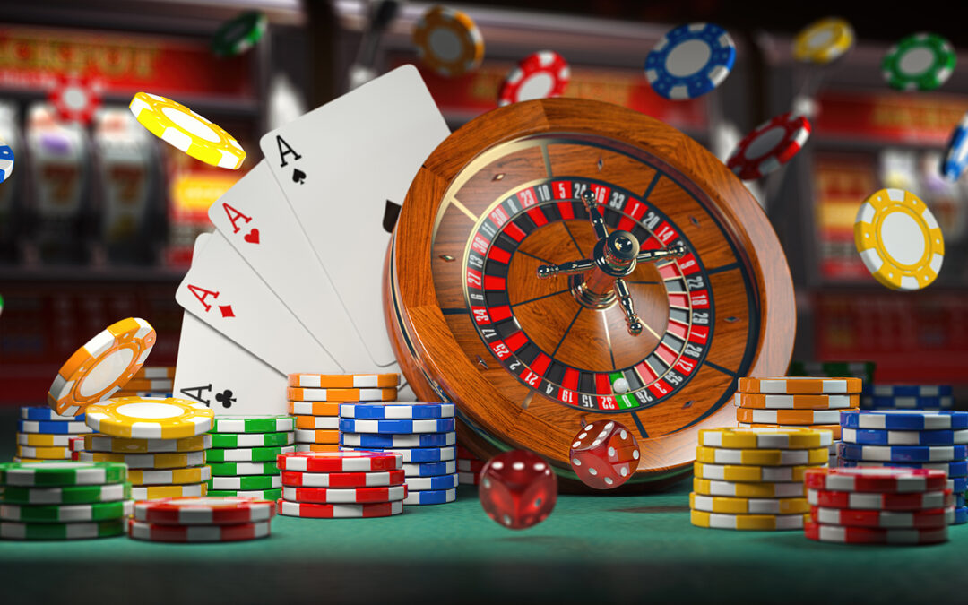 Why It Is Useful To Play Casino Games