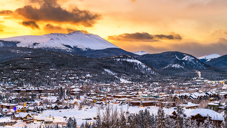 A Beginner's Travel Guide to Breckenridge