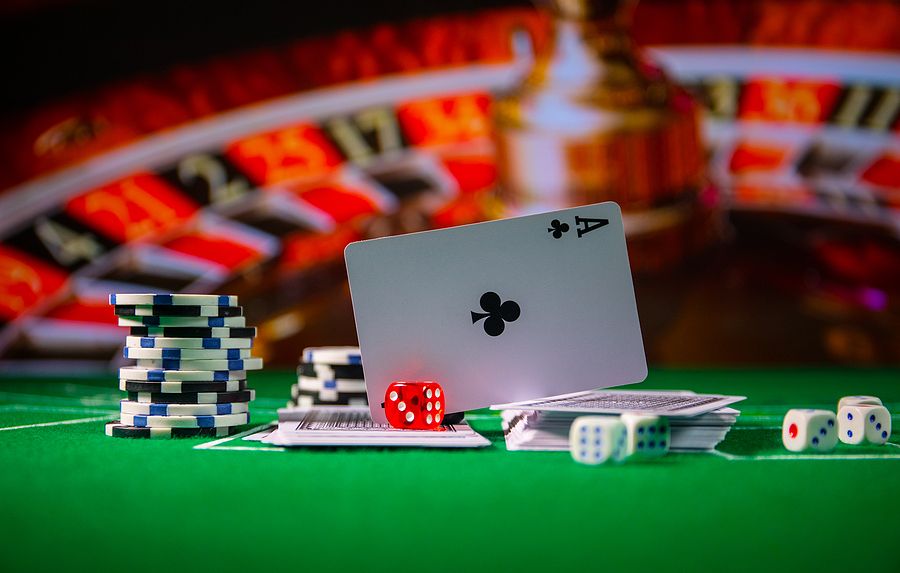 5 Things You Didn't Know About Casinos