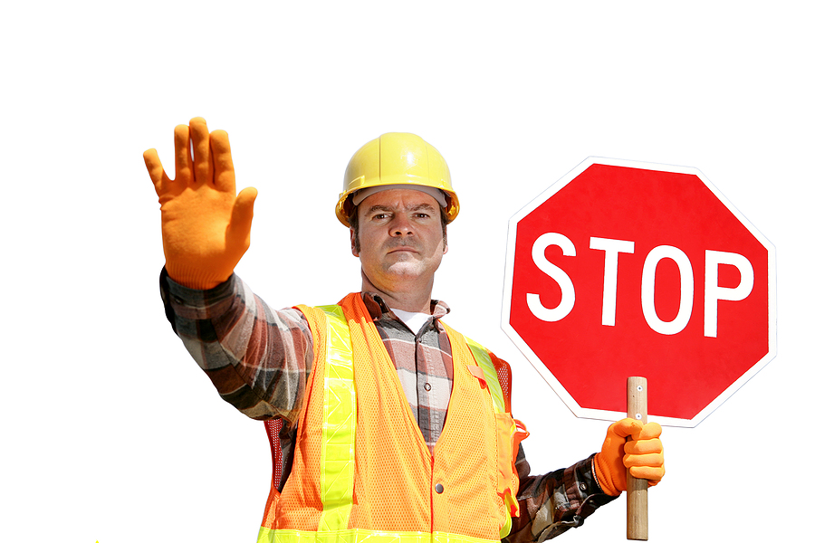 How Much do Construction Sign Holders Make?