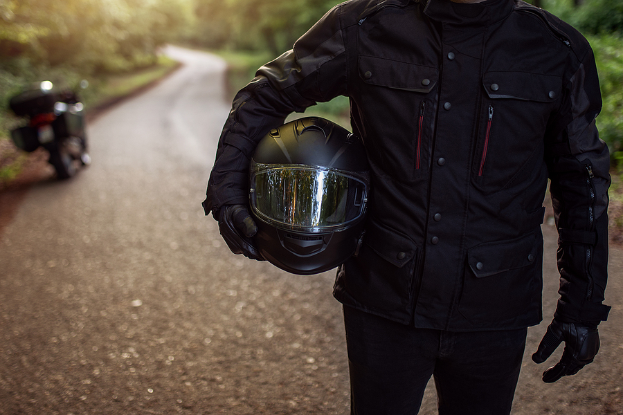 Motorcycle Gear: What You Need and Don't Need
