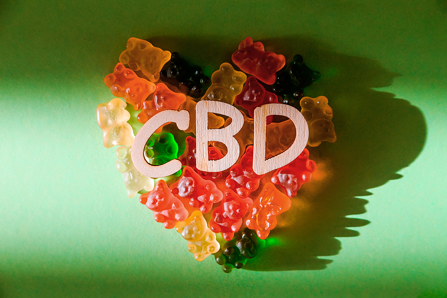 CBD Gummies 101: Everything That You Need To Know