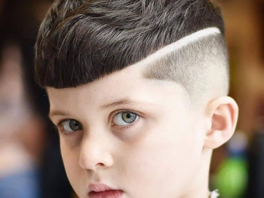 The Most Sought After Boys Haircuts For All Preferences