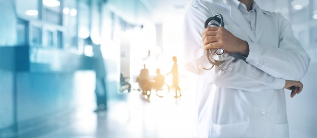 3 Healthcare Professions That Benefit from Security ID Systems