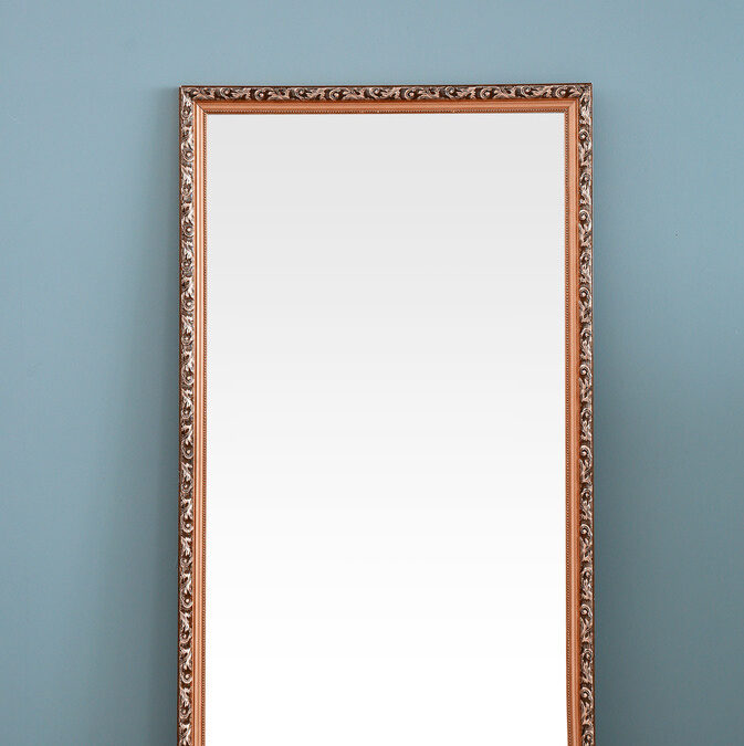 Famous Types of Antique Mirror for Luxury Homes