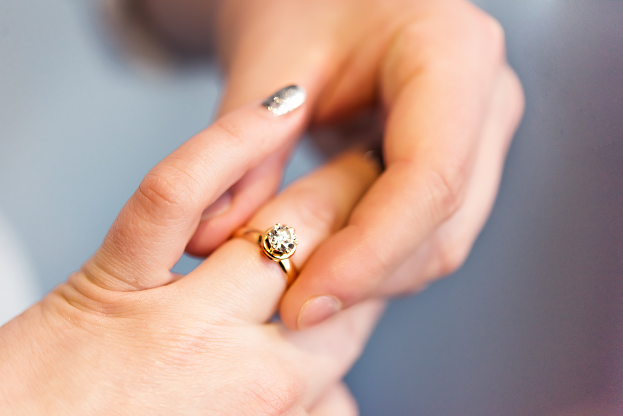 How to Find the Perfect Uncommon Diamond Engagement Ring
