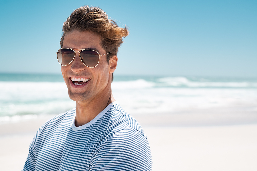 Top Men's Sunglasses Styles for Summer 2020
