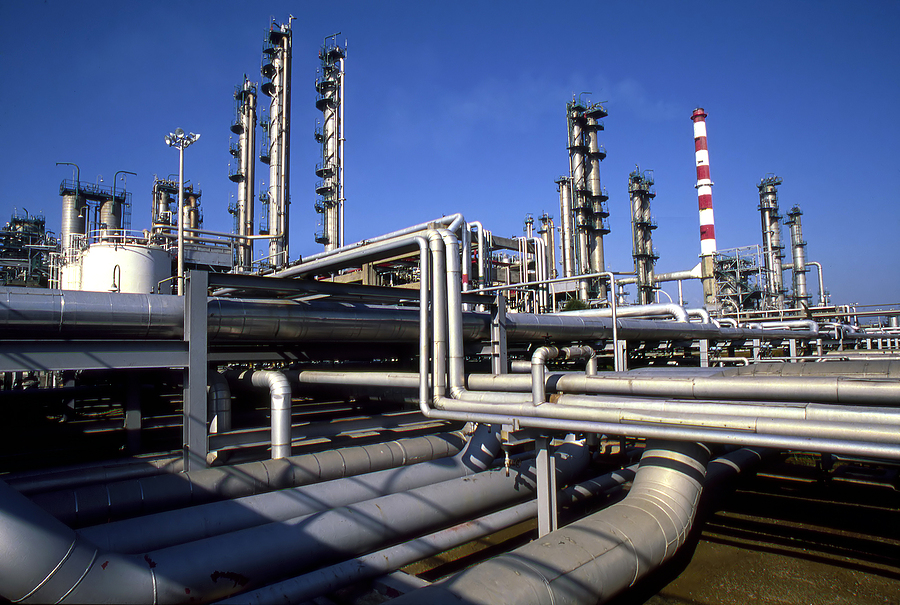 Plant and Refinery Explosion Attorneys in Houston