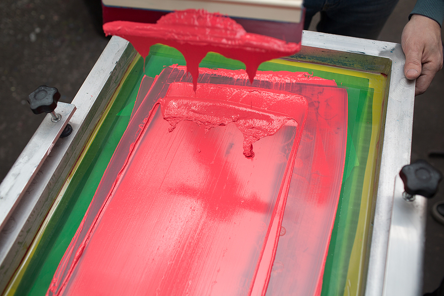10 Things to Consider When Choosing a Screenprinting Company