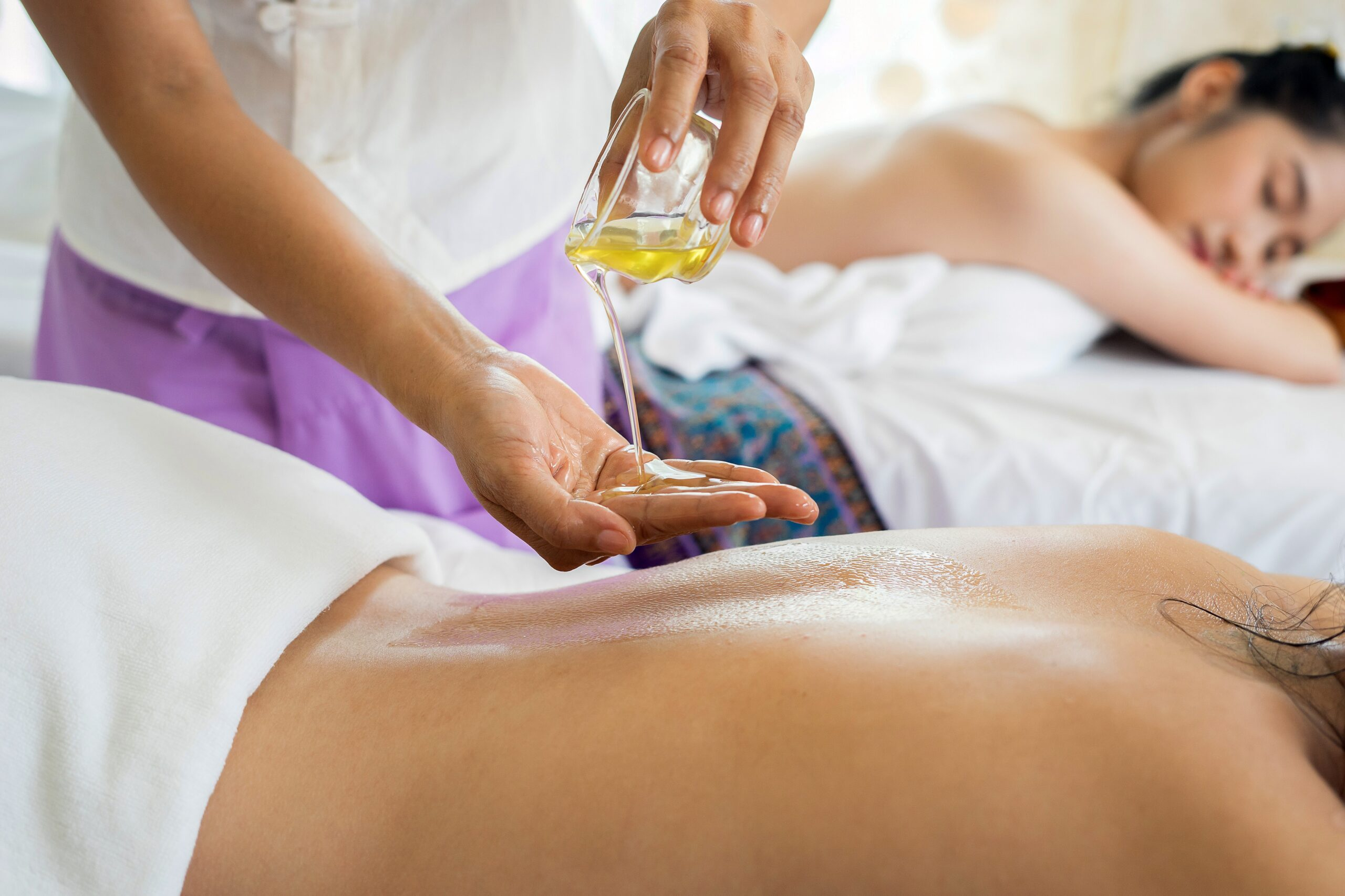 How to Choose the Best Massage for You