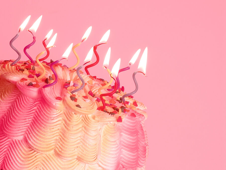 5 Stunning Birthday Cakes for All in 2020