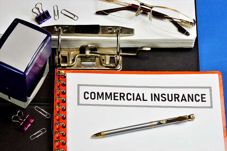 Beginners Guide to Commercial Insurance