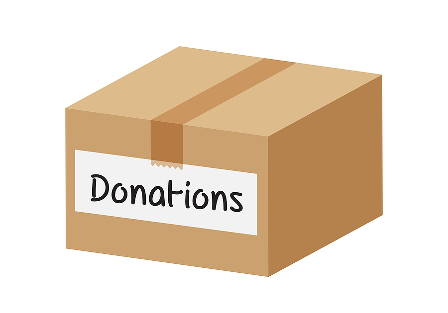 How To Start A Donation Drive This 2020