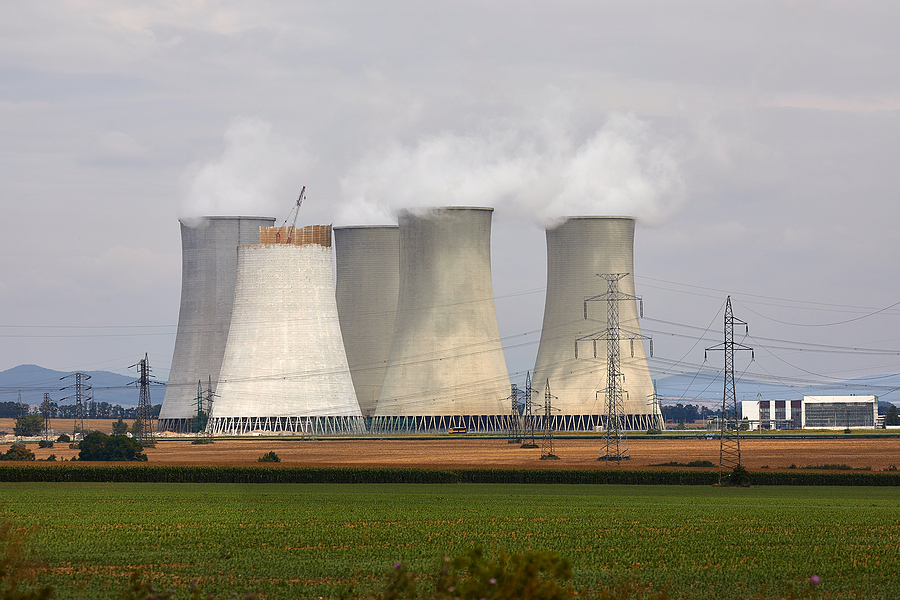 Turab Musayev Explains if There is Still a Future for Nuclear Power Generation