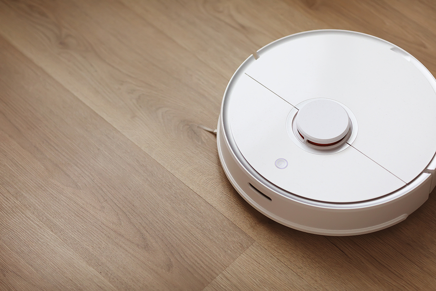 Can A Robot Vacuum Take The Place Of Your Regular Vacuum?