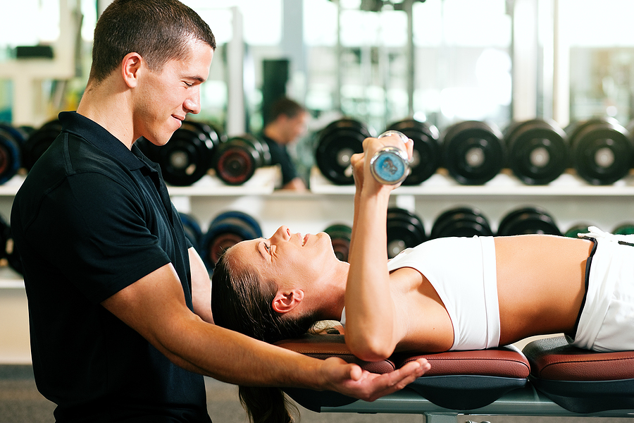 Sean Toy Explains How to Get the Most from Your Personal Trainer