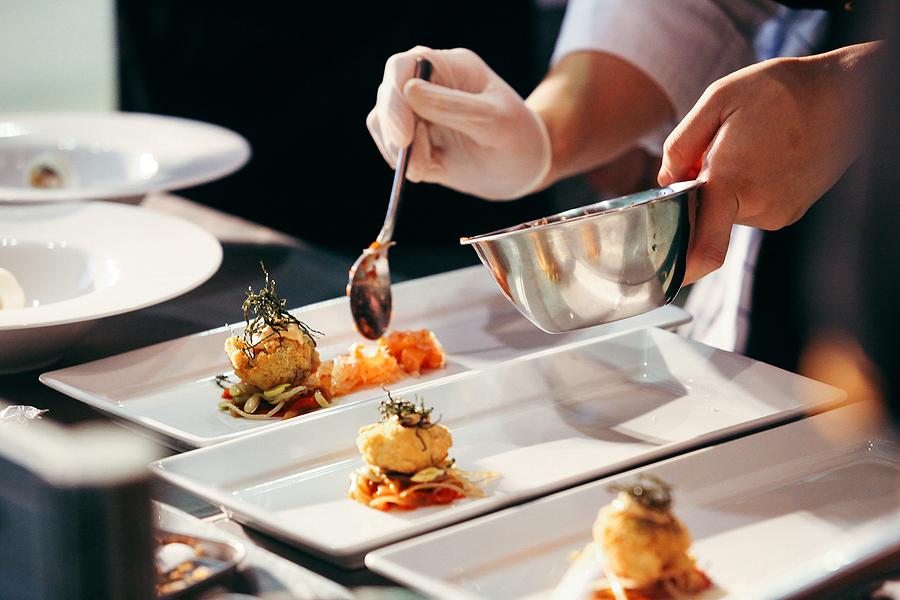Karen Davison Offers Helpful Advice for Aspiring Chefs