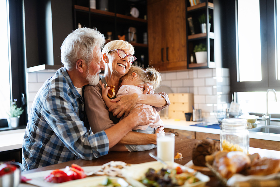 The Grandparents are Coming to Dinner: What to Serve