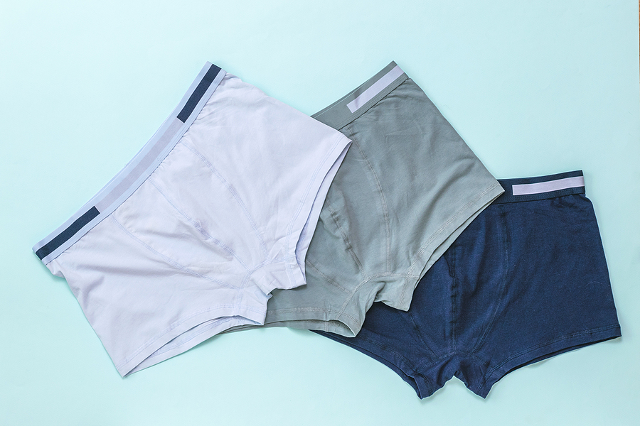 5 Underwear Questions Most Men are embarrassed to Ask – And Their Answers