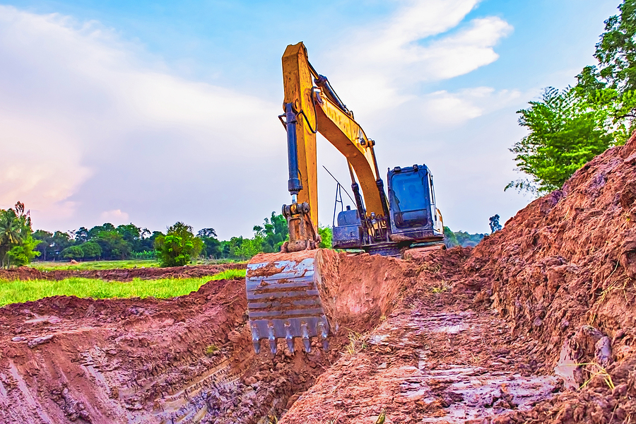 Excavation Contactor Insurance Made Easy!