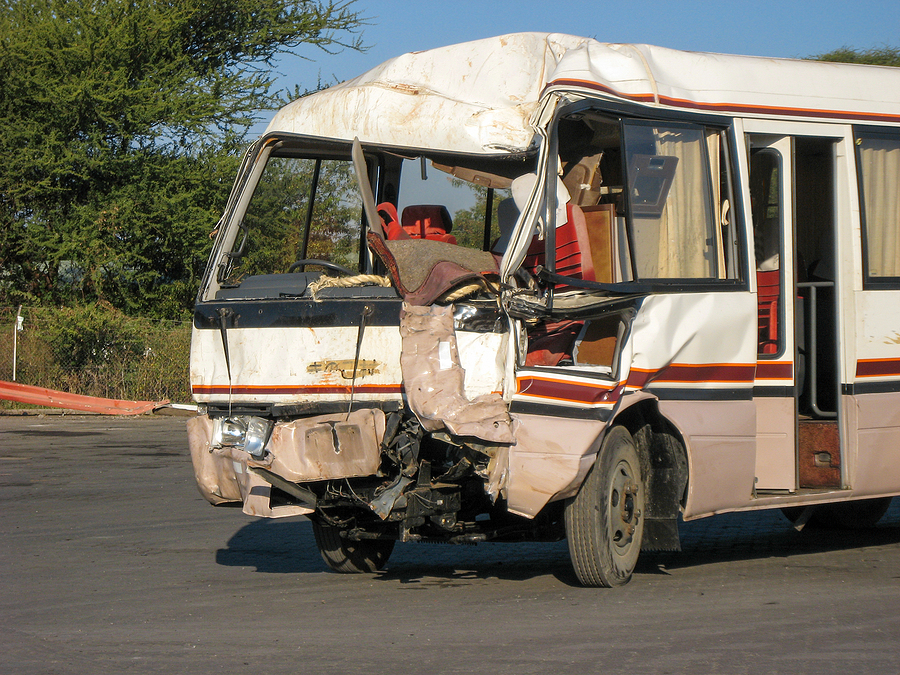 Top 5 Things You Need to Know About Making a Personal Injury Claim from a Bus Accident?