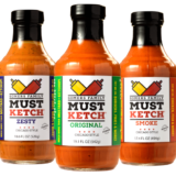 Somers Family MustKetch – The Must-Have Condiment