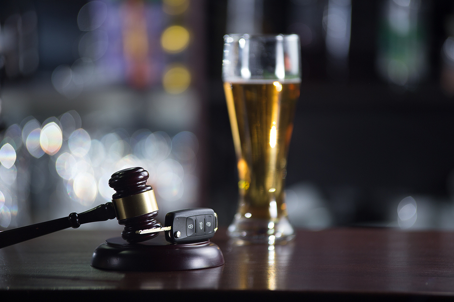 How To Choose The Right DUI Lawyer