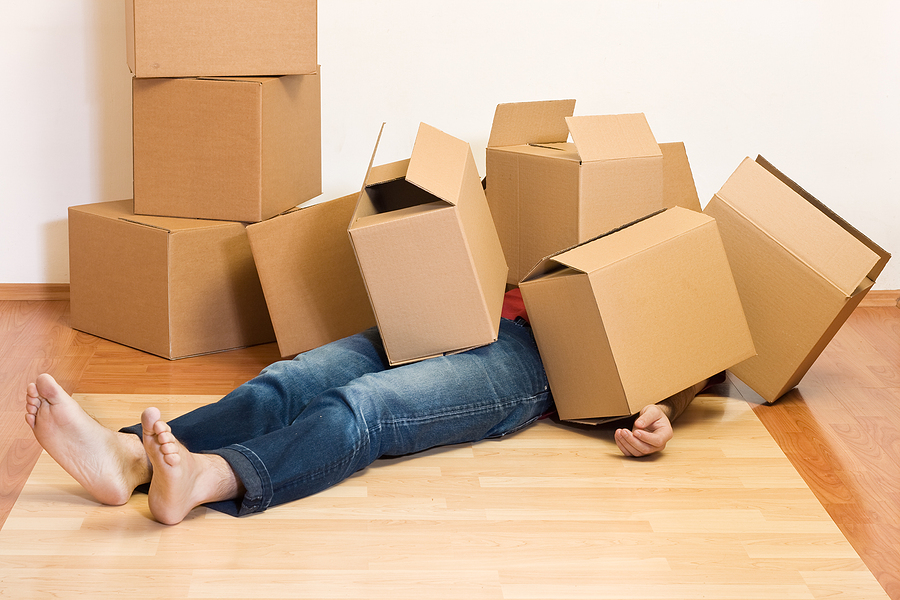 Moving Hacks for a Faster and Easier Move