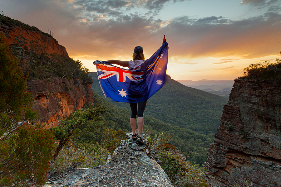 Down Under Destinations: An Australian Explorer Checklist