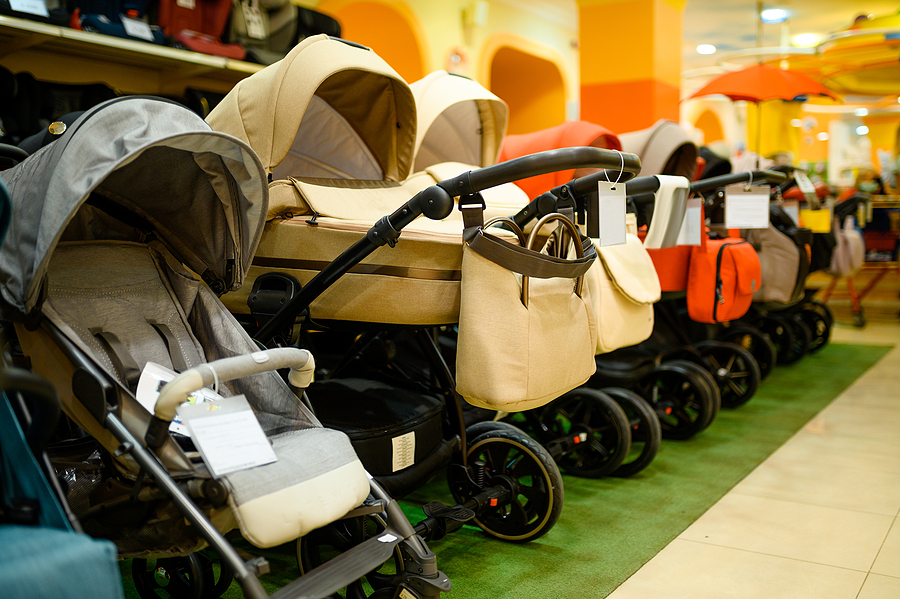 What Is A Travel System Stroller?