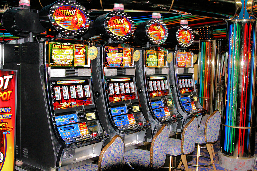What should you know about casino games?